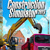 تحميل لعبة Construction Simulator Gold Edition
