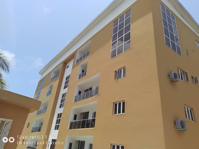 ONIRU: Multi-apartment for sale