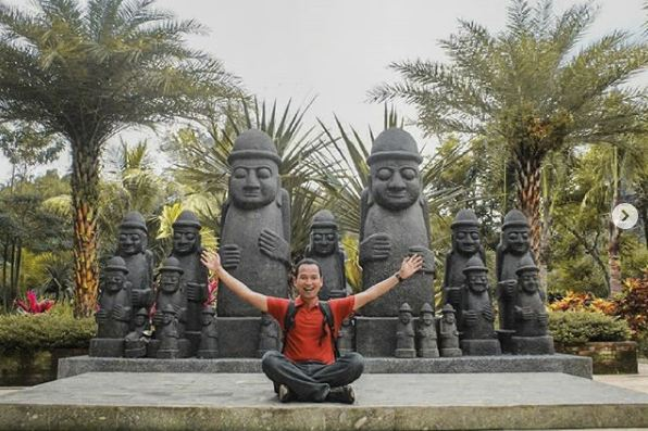 Lembah Tumpang Resort - Wisata Kerjaan Dengan Seribu ...