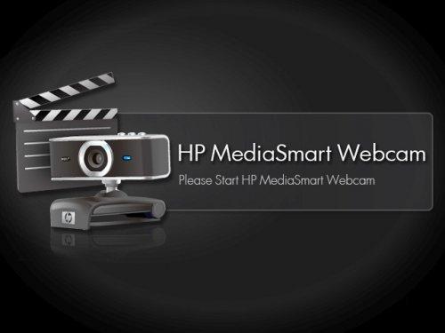 thehtd*: Free Download HP MediaSmart Webcam Installer