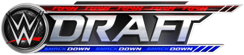WWE Draft 2019 Results