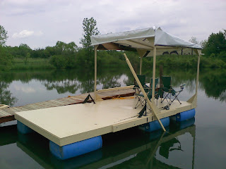 Wooden Pontoon Boats How To Building Plans All Boat