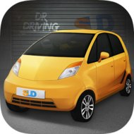 Download Dr. Driving 2 (MOD, Money/Unlocked) free on android