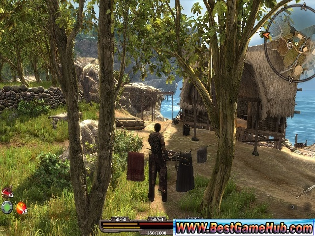 Arcania Steam Games High Compressed Free Download