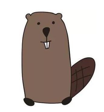The 4th Beavers Laugh Cartoon Competition, Bobritsa 2020, Ukraine