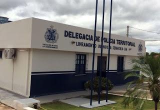 Homem morre após tentar atacar Policial Civil na Chapada Diamantina