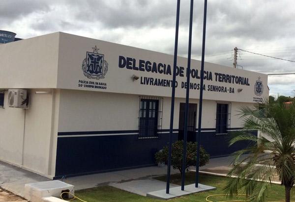 Homem morre após tentar atacar Policial Civil em livramento de Nossa Senhora