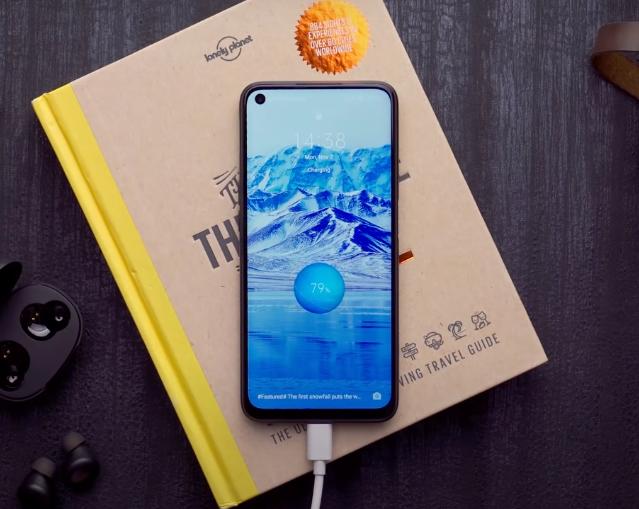 Review Smartphone Realme Narzo 20 Indonesia