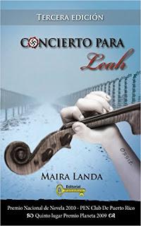 descargar libro gratis concierto para leah