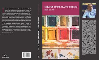 Ensayos sobre teatro chileno. Siglos XX y XXI