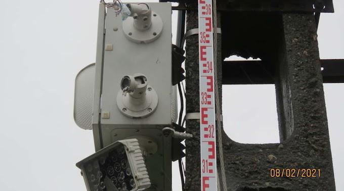Dühében szétvert négy térfigyelő kamerát egy karcagi férfi