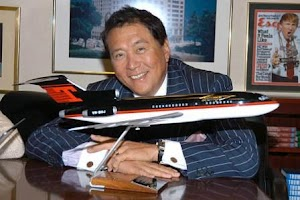 This is The No. 1 Thing You Should Do To Get Rich, According To Robert Kiyosaki