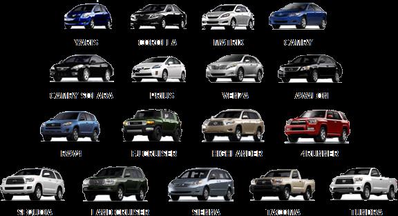 Japon Otomobillerinin Tarihi, Marka ve Logo Anlamları (3 ...