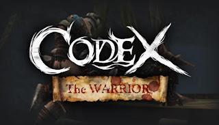 Download Codex: The Warrior v1.25 Mod Apk (God Mode/1 Hitt Kill)