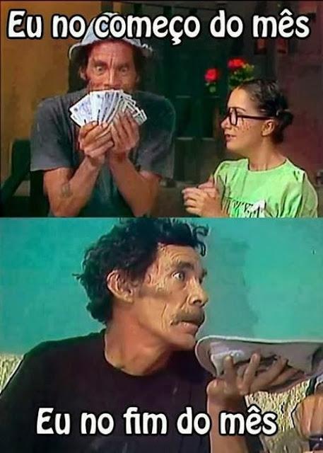 melhor site de memes, humor, vamos rir, coisas para rir, rir, coisas engraçadas, melhor site de memes do brasil, seu madruga, pague o aluguel, memes chaves, começo de mes