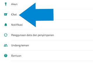 Cara Mengetahui Siapa yang Sering Chat WhatsApp Pacar Kamu Cara Mengetahui Siapa yang Sering Chat WhatsApp Pacar Kamu!