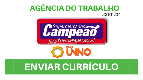ENVIAR CURRÍCULO SUPERMERCADOS CAMPEAO