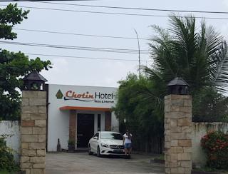 Chotin Hotel Kudus