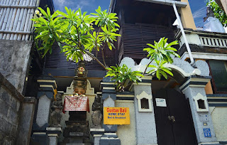 Gustav Homestay: Comfortable Lodging In Bali