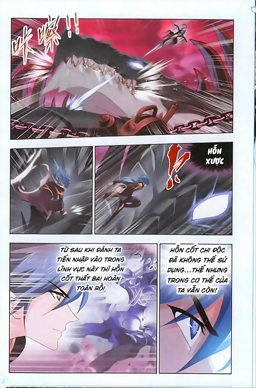 Đấu La Đại Lục chap 240 - Trang 23