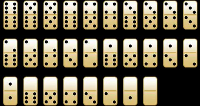 Mengintip Sejarah Kartu Domino di Zaman Kerajaan ...