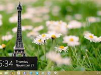 Tutorial Cara Setting Bahasa (Language) di Windows 8. 2016