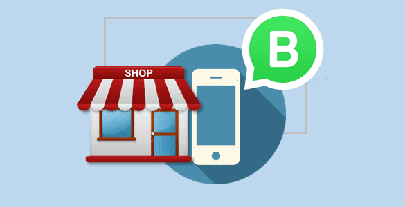 cara buat dan verifkasi whatsapp business