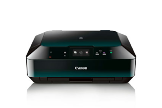 dpi resolution relies on sophisticated equally good equally  Canon PIXMA MG5570 Driver Download