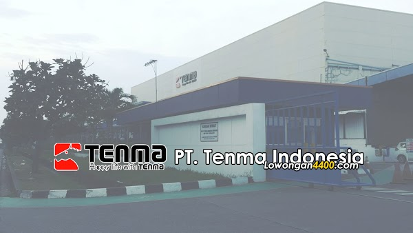Lowongan Kerja PT. Tenma Indonesia Cikarang