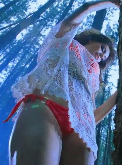 Bipasha Basu in Bikini