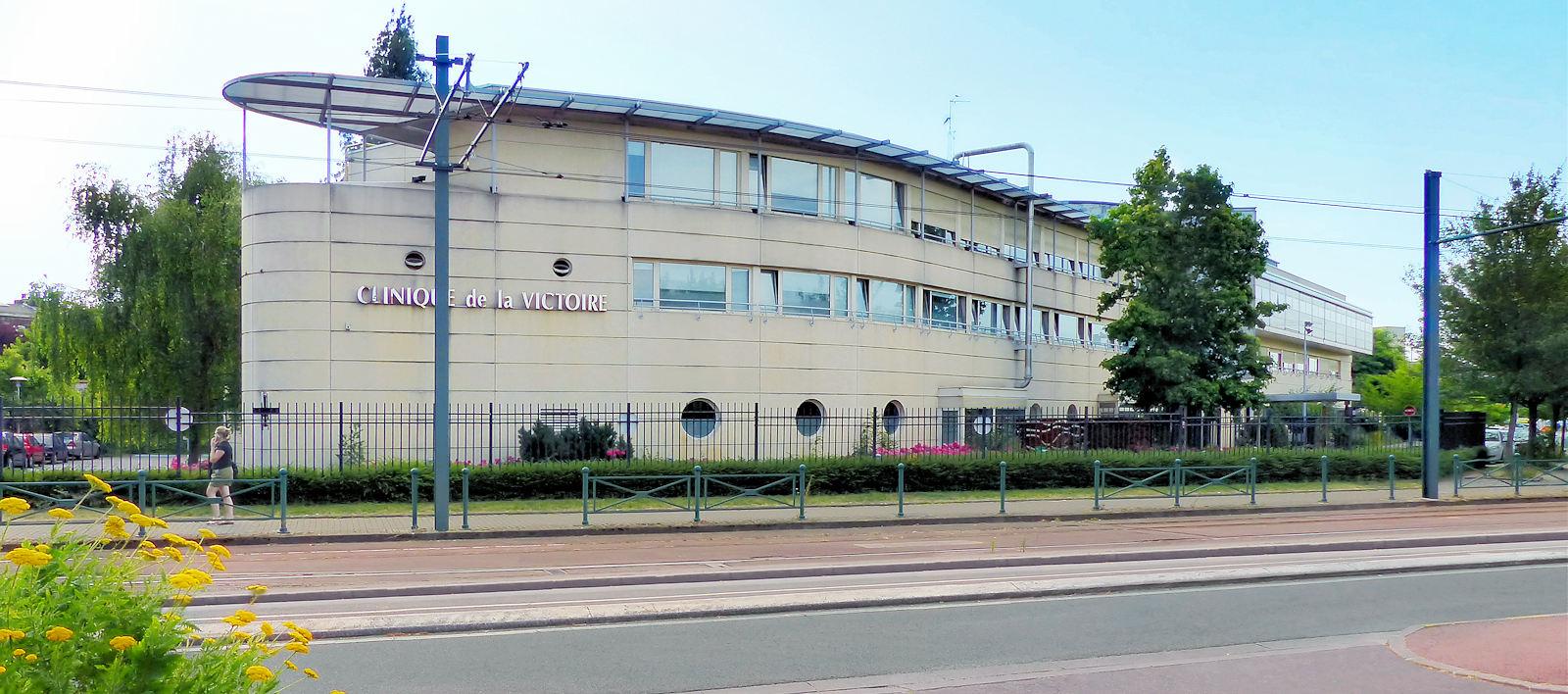 Clinique de la victoire - Tourcoing