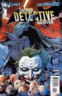 DC Comics | Todas as novas series da editora saem com tiragem esgotada 11