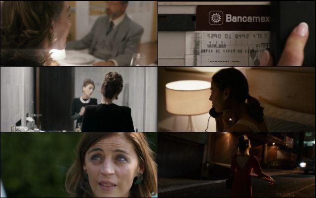 Las niñas bien (2018) HD 1080p y 720p Latino