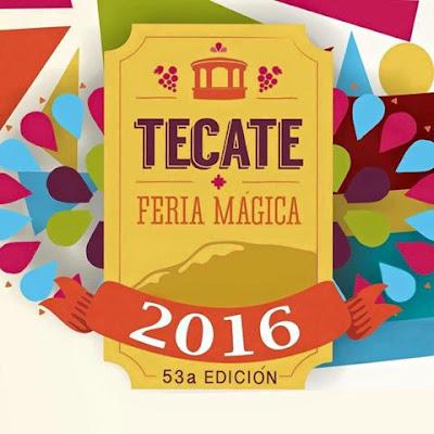 feria mágica tecate 2016