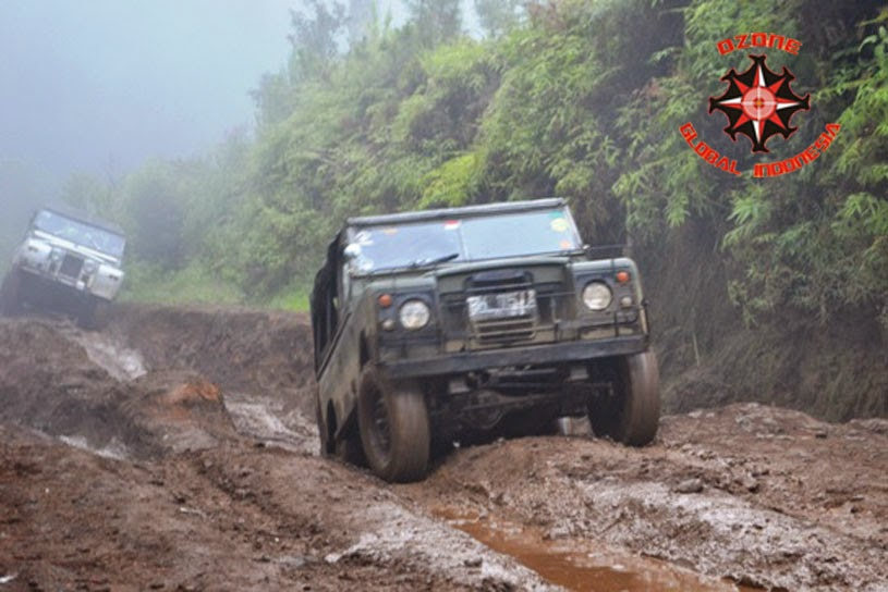 Offroad by Ozone