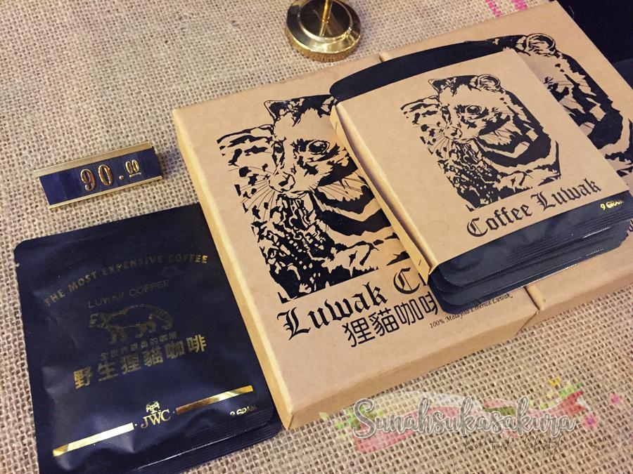 Port Minum Kopi Sedap di Johor Bahru: Just Want Coffee, The Factory 30