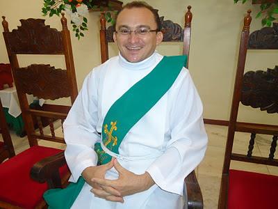 Resultado de imagem para padre José Mário de Medeiros