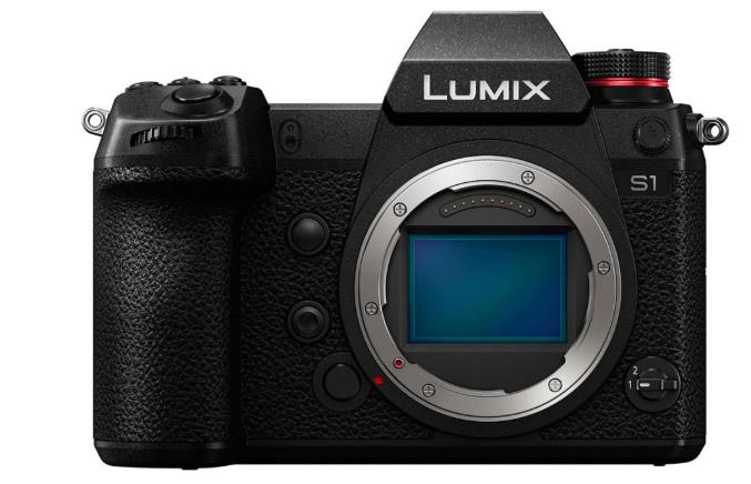 مرجعة كاميرا باناسونيك لوميكس Panasonic Lumix DC-S1