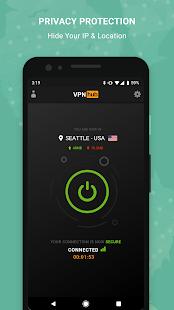 Aplikasi Android VPN