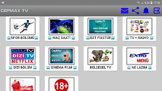 Türkiye ve Avrupa TV Kanalları Film Kanalları izle