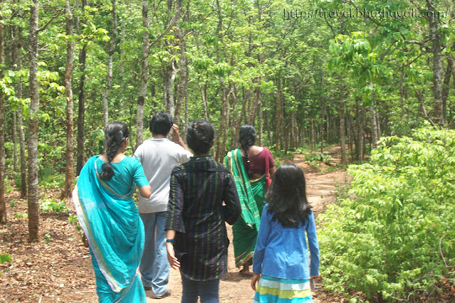 Places to see near Palakkad with family