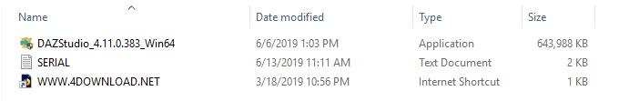 DAZ Studio Pro Edition v4.11.0.383 Full Version
