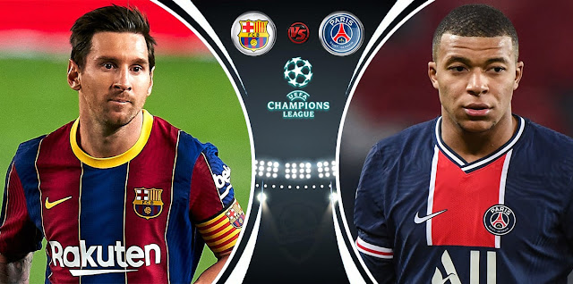 Barcelona vs PSG Prediction & Match Preview