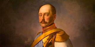 El zar Nicolás I