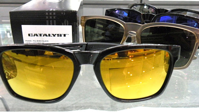 Oakley CATALYST OO9272 Asia Fit sunglasses 太陽眼鏡