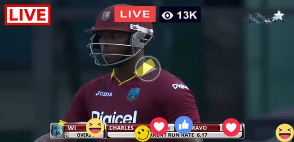 West Indies vs India, 1st T20I Live Match Today IND vs WI August 03, 2019
