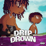 Gunna - Drip Or Drown Cover