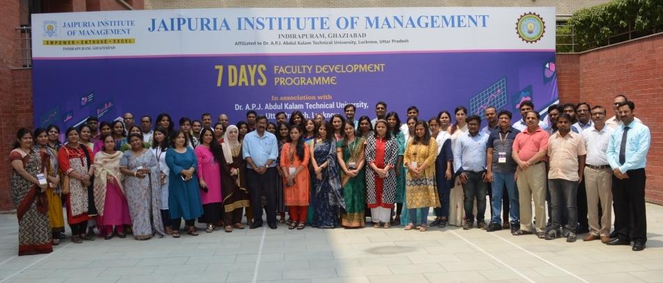 Mumbai News Network Latest News: Jaipuria Institute of
