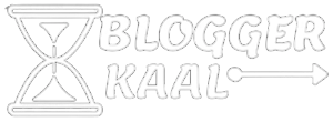 Blogger Kaal