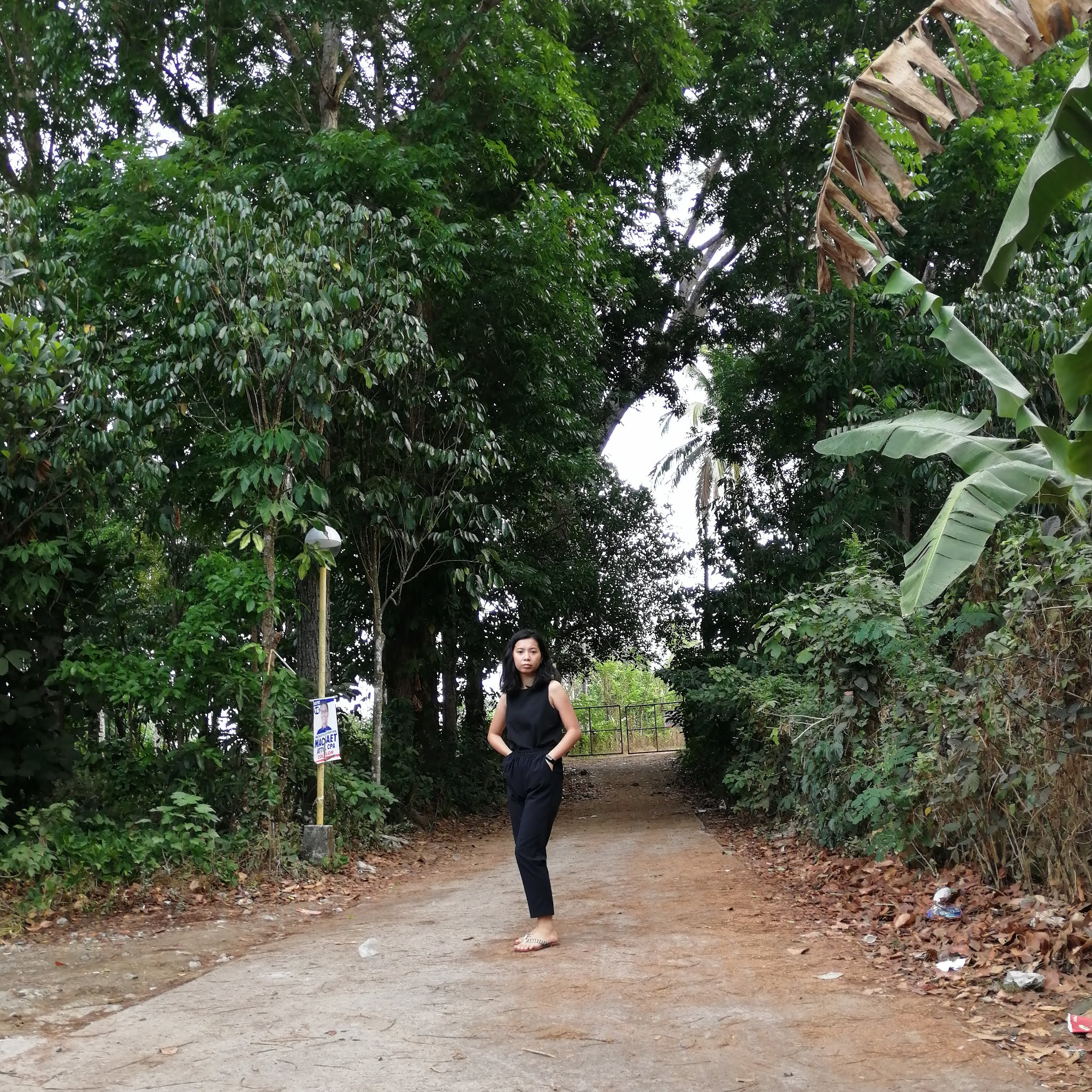 Life blogger Teresa Gueco share tips in becoming a minimalist in the Philippines